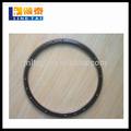 Alta calidad de china nuevo diseño weichai piezas del motor de engranajes del volante anillo, Arranque de la corona