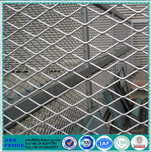 Expanded metal dog cage / metal mesh for cats