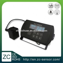 (ZCT-CX05-RC01) Hot Selling With LED Display and Buzzer CE Approved Digital Incline Transducer in Beam-pumping Unit