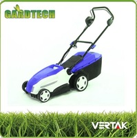 Vertak 2015 good quality electric portable mini lawn mower