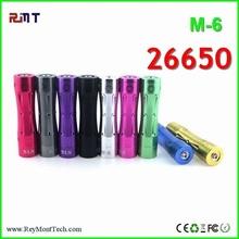 510 vape pen Skyline m6 mod, best vapor mod 26650 Skyline m6 mod