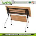 sıcak kaliteli ticari pratik tasarım katlanabilir masa ve sandalyeler