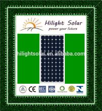25 Years Warranty 300 Watt Solar Panels,Mono Solar Panels 300w,High Performance 300w Solar Modules with Tuv Iec Ce Cec Iso