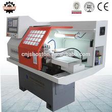 Hoston Brand Best Quality CNC Lathe Mini Machine