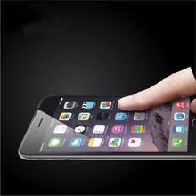 Anti-fingerprint tempered glass screen protector Tempered Glass Screen Protector For Iphone 6