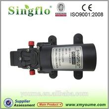 singflo flo-2201/singflo flo-2203-1/12v dc hydraulic pump