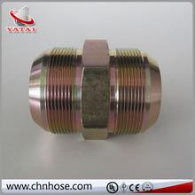 colorful yatai brass npt hex plug stainless