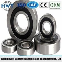 HWT 6203 deep groove ball bearing wholesale , bearings bulk buy from China
