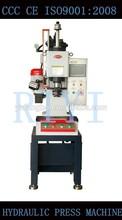 hydraulic metal stamping press machine