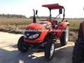 Massey ferguson mf 375, sh354 tracteur agricole