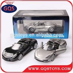 1:24 license die cast sacle model car