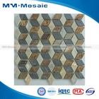 china supplier decoration stone mosaic tile/mosaic pattern stone wall painting