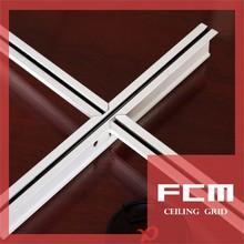 AI. ceiling frame narrow groove line main tee