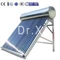 Marca alta calidad portátil solar calentador agua eléctrico piezas de recambio