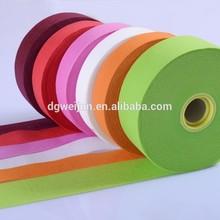 spunlace sms medical 100% polypropylene spunbond hydrophilic polyester nonwoven fabric