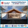 Casa do recipiente, contêiner dobrável casa, vivendo, escritório/wc container