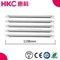 18w 120cm t8 smd led tubo de luz