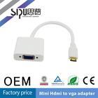 SIPU manufacture price laptop lcd to vga converter