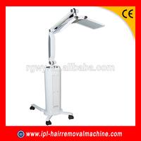 Factory price pdt led skin rejuvenation lamp