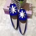 Wholeasle sapatos fábrica china sapatas das senhoras do verão todos os tipos de mulheres sapatos