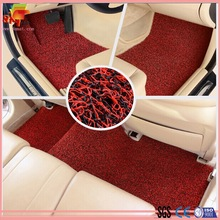 pvc car floor mat
