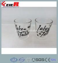 glass cup, las vegas glass cup, shot glass