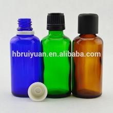 5ml 10ml 15ml 20ml 30ml 50ml glass dropper bottles for olive oli