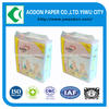 Professional OEM Diapers Manufacturer And Baby Fine Diapers