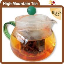 Raw black tea leaf not powder BETTER Indonesia with black tea fanning
