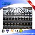 Preço de fábrica para caminho de ferro pesado aço Rail