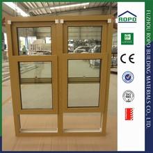 Sell Well New Type upvc sliding window