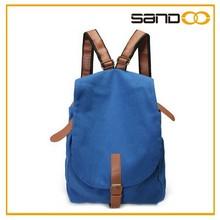 Sandoo alibaba china college girl fashionable school bag, fancy bags korean school for sale