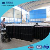 Professional Manufacturer Modified Bitumen Waterproof Membrane for Road&Bridge