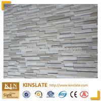 natural marble ledge stone cladding slate culture stone wall panels
