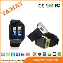ladies 3G smart watch wholesale 1.53inch screen
