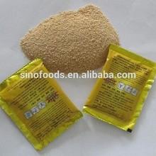 high quality instant ginger tea granules