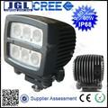 4 x 4 luz del trabajo del coche led 12 v, lámpara auto, led luces de conducción