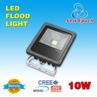 5 years guarantee widely using led spotlight outdoor 10w 12v