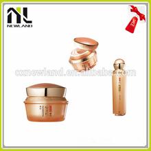 High Quality Luxury Cosmetic Bottle Acrylic plastic bottle spray head