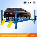 portata di 5t carrozzeria officina per veicoli pesanti sollevamento con funzione assetto ruote