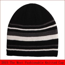man knitted winter caps