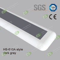 PVC wall corner guard for hospital wall protector HS-610A