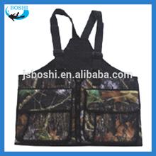 camo neoprene hunting jacket 3mm Neoprene camouflage jackets for hunting