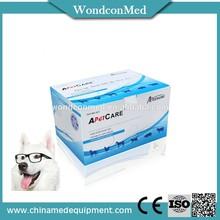 Wondcon WMV100D Canine Heartworm Test Kit CHW