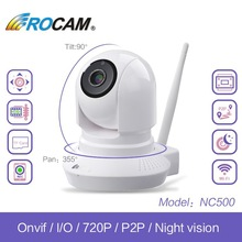 Recordable wireless camera, viewerframe mode network camera, day night vision cameras with smart home