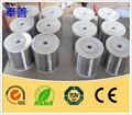 Cr20ni80 de cromo níquel alambre de resistencia