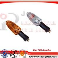 Motorcycle Indicator Signal Winker Lamp For TVS motor Apache 160