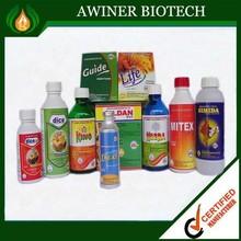 Copper oxychloride fungicide 30%SC