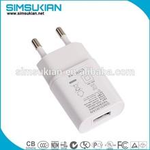 SK13G-0500100V airplane power adapter