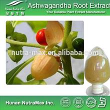 Ashwagandha Extract, Ashwagandha Root Extract, Ashwagandha P.E.